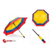 Paraguas 27 Tricolor