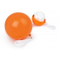 Impermeable Ball