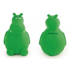 Alcancía Hippo