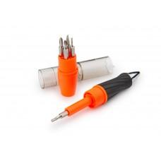 Bolígrafo Tool Led