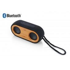 Altavoz Bluetooth Bamboo